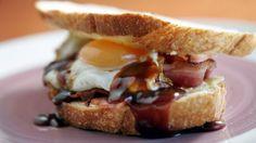 10 Strangely Popular Foods From Around The World - Brown Sauce – United Kingdom