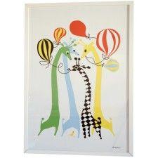 Poster Rain de Littlephant - Kidsme