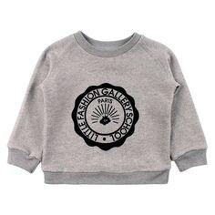 JULES SCHOOL College sweatshirt 1