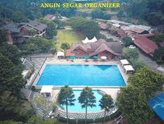 saung dolken resort bogor Bogor, Paintball, Offroad, Team Building, Archery, Outdoor Activities, Trekking, Mansions, Architecture