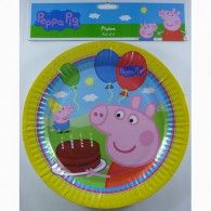 Peppa Pig party supplies and decorations. Shop our huge range of Peppa & George Pig party supplies, favours, tableware, balloons and more with fast despatch. Wholesale Party Supplies, Discount Party Supplies, Pepper Pig Party Ideas, Peppa Pig Party Supplies, George Pig Party, Balloons And More, Party Plates, Dinner Plates, Birthday Parties