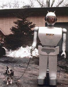 "Star Wars Modern: 2H2K - July 2050 - ""Chuck Close"""