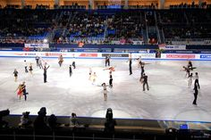 Twitter / Sochi2014: Eager for the #Sochi2014 #olympics to begin? The Figure Skating Team Event starts 6 February.
