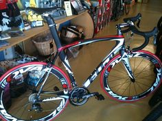 Upgrade project:  What my 2012 Fuji SST1.0 bike should look like after performing all the upgrades!