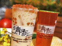 高雄紅茶牛奶專賣.清香茶飲 From大台灣旅遊網