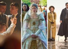 bbc period dramas shows msn Period Romance Movies, Period Movies, Period Dramas, Tv Series To Watch, Hbo Series, Tv Watch, Best Tv Shows, Movies And Tv Shows, Lady Sybil