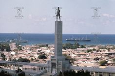 Somalia | Country Gallery - Page 52 - SkyscraperCity
