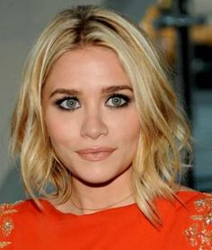 Thinking about chopping off  your hair? Do it. #ashleyolsen #olsentwins