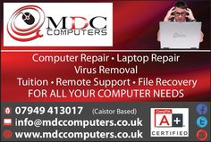 "Our new advert for the ""On Your Doorstep"" magazine Computer Repair Services, Laptop Repair, Crystal Jewelry, Caps Hats, Initials, How To Remove, Magazine, Crystals, Women"