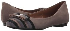 French Sole Yacht Women's Flat Shoes