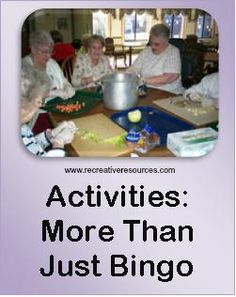 Printing Ideas DIY Simple Activities For Seniors With Dementia Games People Senior Citizen Activities, Elderly Activities, Activities For Adults, Work Activities, Physical Activities, Games For Senior Citizens, Elderly Games, Senior Games, Assisted Living Activities