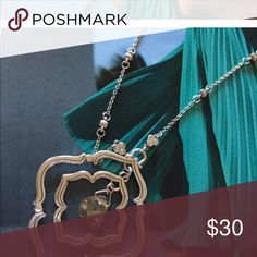Brighton necklace Excellent condition Accessories