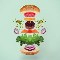 #Hamburger