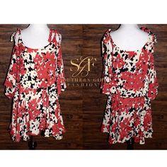 FREE PEOPLE Boho Mini Dress Intricate Swing Tunic.  Size: Various