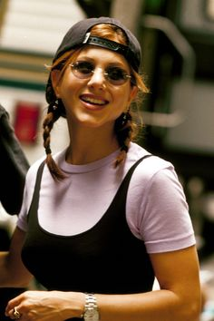 Jennifer Aniston Best Style Moments | InStyle UK