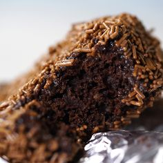 Bolo X,swdo Chocolate Baking Recipes, Cake Recipes, Dessert Recipes, Yummy Food, Tasty, Diy Food, No Cook Meals, Easy Desserts, Love Food