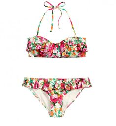 53e7c30c35c56a 50 meilleures images du tableau Maillot de bain   Swimsuit, Bikini ...