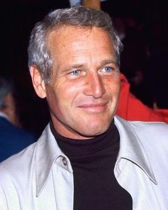 Paul Newman, ISFP Agreeable.  MY WORD.