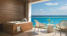Breathless Riviera Cancun Resort