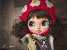 【§§~fairy Doll~§§】カスタム ブライス_画像1