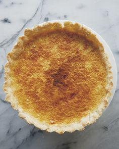 CHAI CUSTARD TART // The Kitchy Kitchen Just Desserts, Delicious Desserts, Yummy Food, Baker Recipes, Cooking Recipes, Dessert Drinks, Dessert Recipes, Sweet Recipes, Real Food Recipes