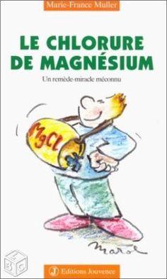 Le chlorure de magnésium - *AM