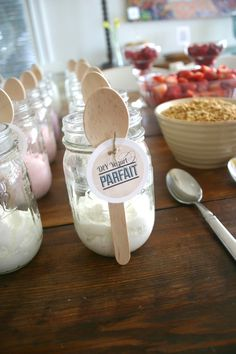 Mimosa bar brunch closest friends champagne and juice champagne brunch diy yogurt parfaits yogurt granola and mixed berries solutioingenieria Image collections