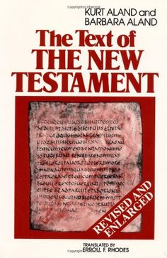 The Text of the New Testament: An Introduction to the Cri... https://www.amazon.com/dp/0802840981/ref=cm_sw_r_pi_dp_x_fI1PybWP4DKTV