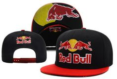 Red Bull Snapback 10