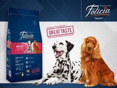 Felicia köpek maması, kaliteli köpek maması, köpek maması https://goo.gl/ywt32r