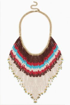 Mandisa Necklace