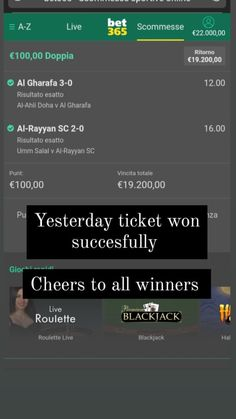 Next fixed 100% Matches are Wednesday 11th of November 💥Doubles odds Guaranteed Winner 1OO% 💥 🖲 Odds are likely to vary depending on the bookies and also the time of your bet. 💬 Message me for more Info WhatsApp +1(609)669‑2494 & Telegram @alfreddolan ❌ NO FREE / NO AFTER ‼️ #liga303 #maxbet #taruhan #terpercaya #piala #poker #taruhanbola #sportsbook #bolaterpercaya Fixed Matches, Soccer Predictions, Sports Channel, Win Money, Auburn Tigers, Sports Betting, You Are Invited, Doha, Poker