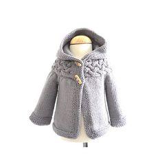 Lækker jakke / Vinterjakke til børn :)