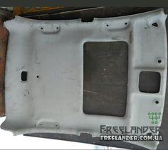 Обшивка стелі (з люком) Land Rover Freelander 1998-2006