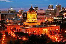 City of Winnipeg