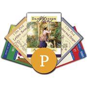 Preschool Core Kit (CORE-PK) | Preschool - Catholic Heritage Curricula