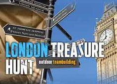 London Treasure Hunt