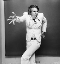 Steve Martin by Norman Seeffg