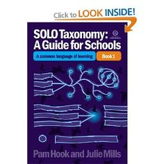 A reflective teacher Solo Taxonomy, School Plan, Deep Thinking, Learning Resources, Book 1, Chemistry, Language, Teacher, Schools