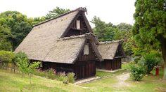 Osaka Open-Air Farmhouse Museum (1)