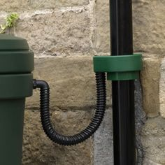 Harcostar Universal Rain Trap, Green