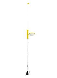 Ok est une lampe de suspension réalisée de Konstantin Grcic pour Flos.