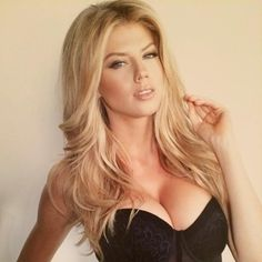Charlotte McKinney: Lovely Lady of the Day - Extra Mustard - SI.com