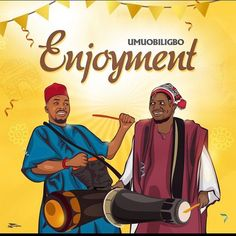 Download Umu Obiligbo - Enjoyment #Wapbaze #fashion #health #Africa #sex #finance #boobs #breast #naked #baby #life#keto #money #love #singles Prolific Nigerian indigenous highlife music duo Akunwafor Obiligbo and Okpuozor Obiligbo popularly known as Umu Obiligbo have dropped a new smashed hit single titled Enjoyment. This follows the successful release of their chart-topping studio project Signature (Ife Chukwu Kwulu) album. Freddie Highmore Movies, Music Songs, Music Videos, Comedy Skits, New Music Releases, Entertainment Sites, Football Highlight, Music Download, Latest Music