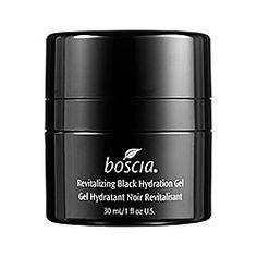 Boscia - Revitalizing Black Hydration Gel  #sephora