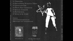"Satanic Holocaust (Ger) - ""Raw Black Metal Holocaust"" 2008"