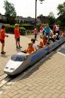 Het Spoorwegmuseum Utrecht