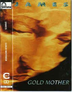 James - Gold Mother: buy Cass, Album at Discogs