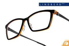 Lindberg  Acetanium – ausdruckstark und dennoch unaufdringlich  #Lindeberg #acetanium #eyewear