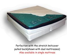1000 Images About Waterbed Furniture On Pinterest